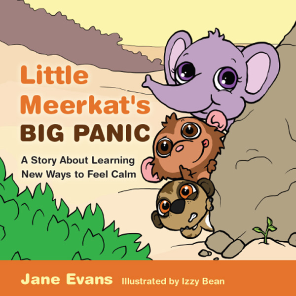 Little Meerkat's Big Panic