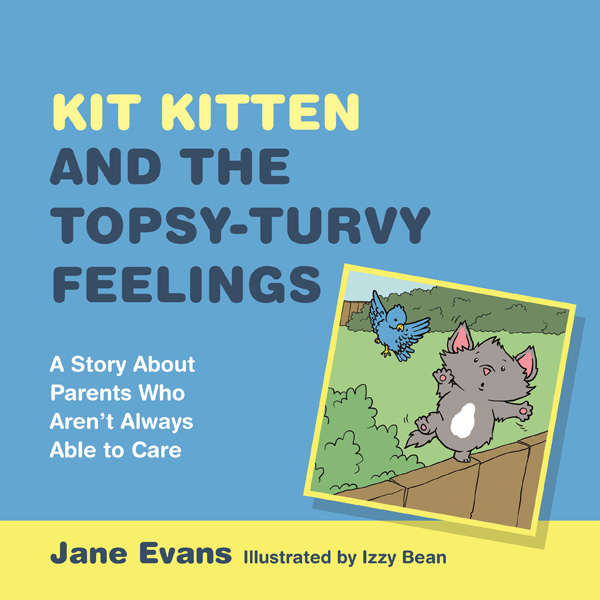 Kit Kitten & The Topsy Turvy Feelings